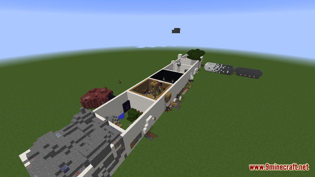 Iron Map Screenshots 10