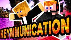 Keymmunication Map Thumbnail