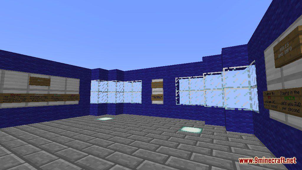 Knockback Wars Map Screenshots 1