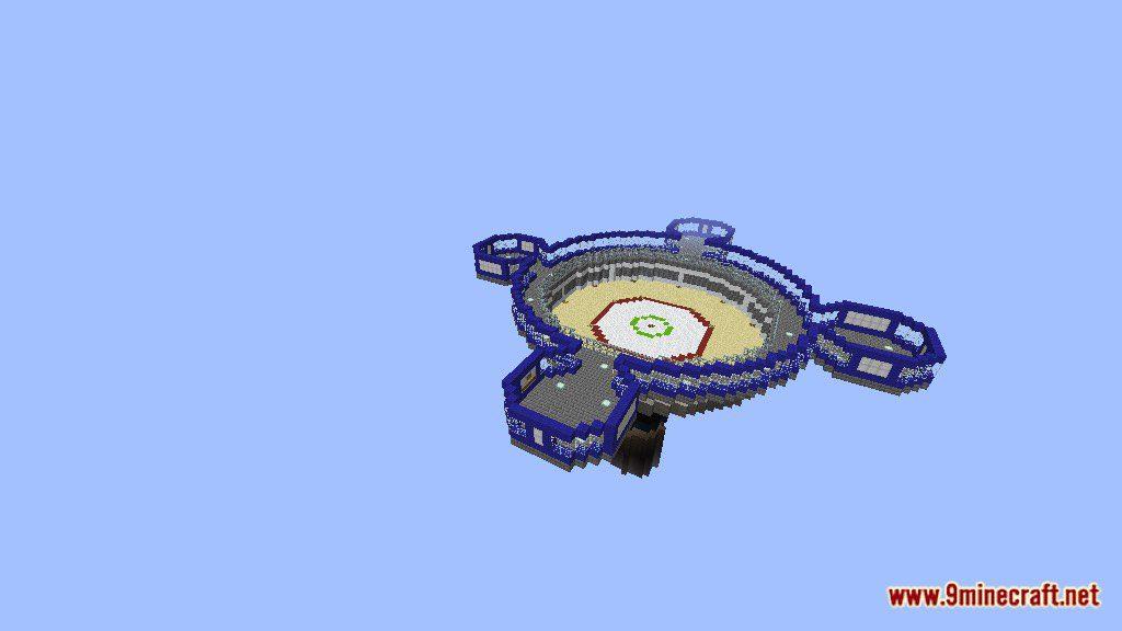 Knockback Wars Map Screenshots 11
