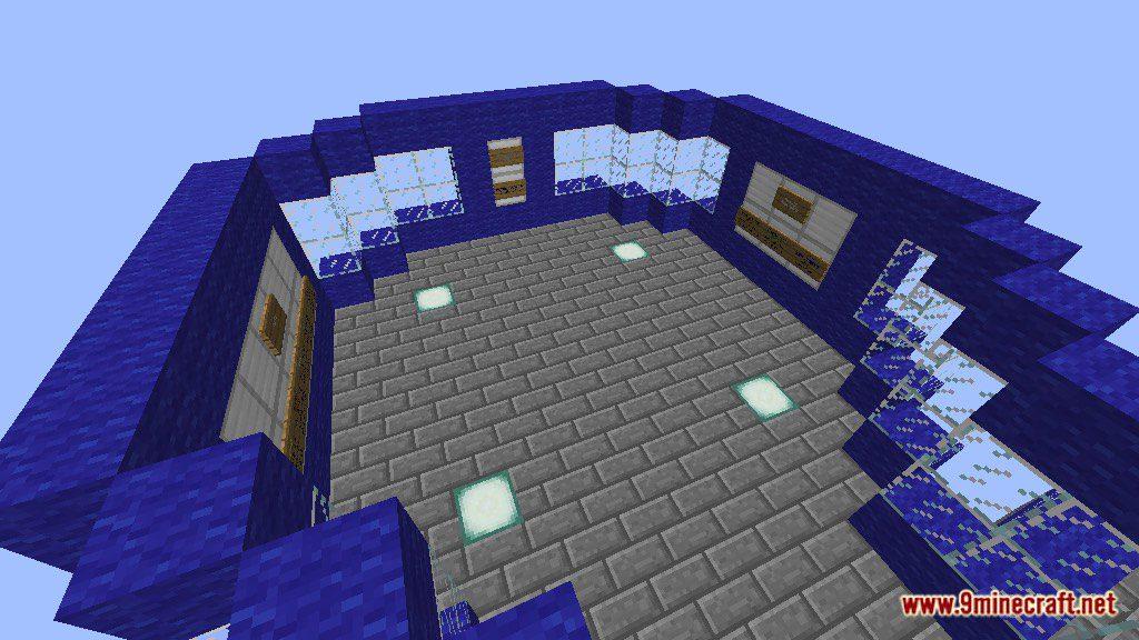 Knockback Wars Map Screenshots 3