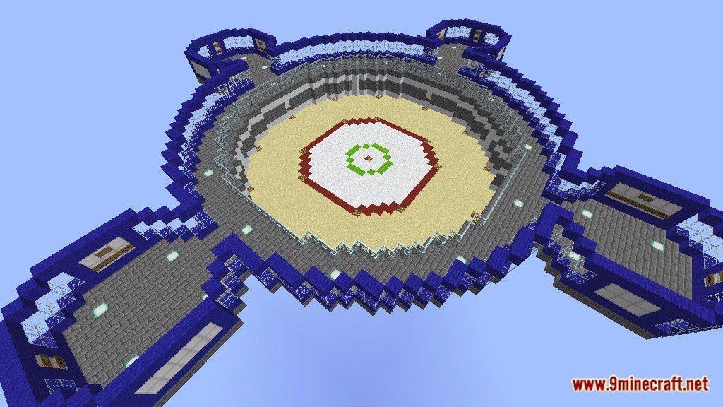 Knockback Wars Map Screenshots 4