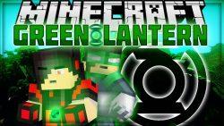 Lantern Corps Universe Mod