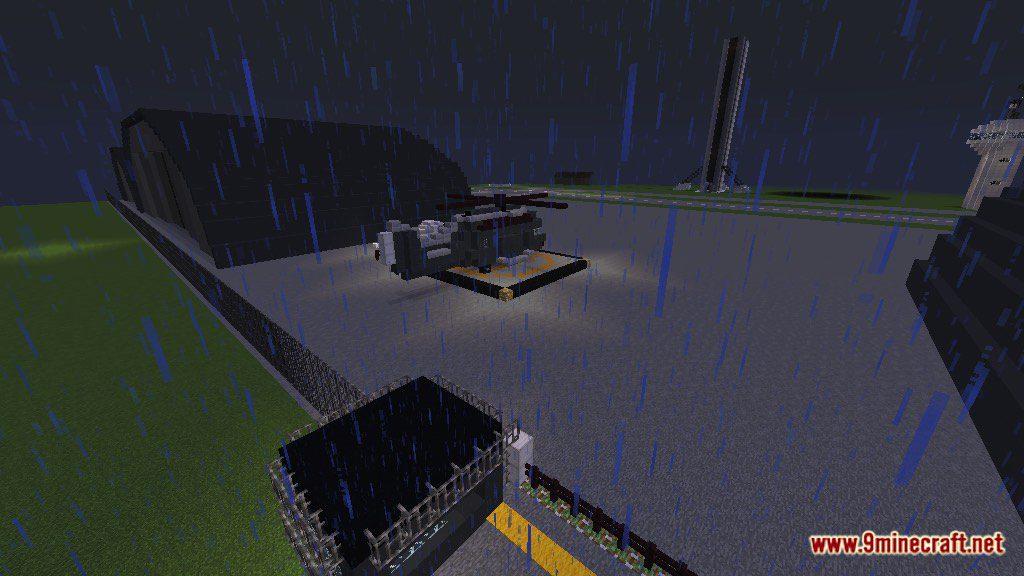 Launch Station Map Screenshots 1