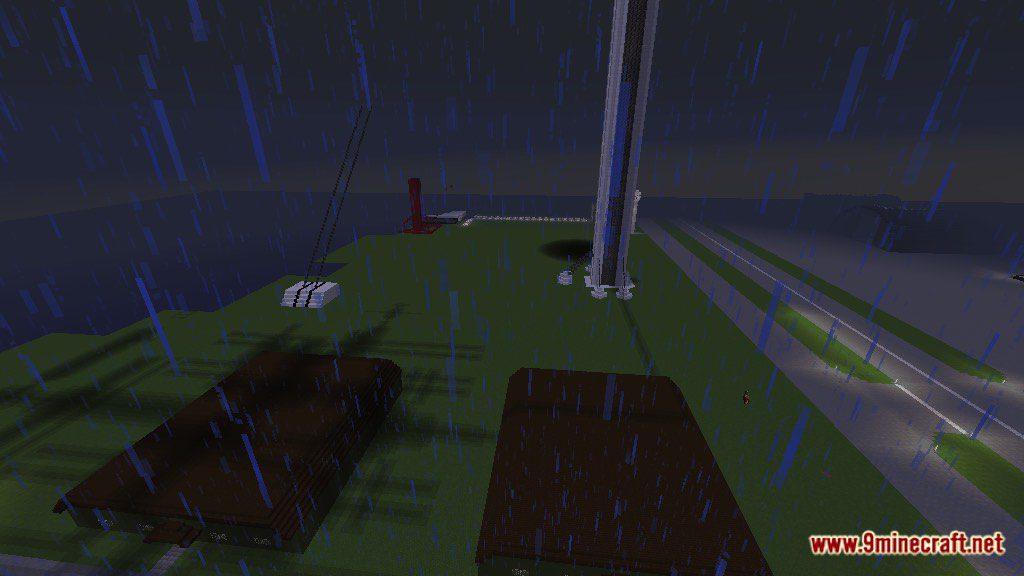 Launch Station Map Screenshots 10