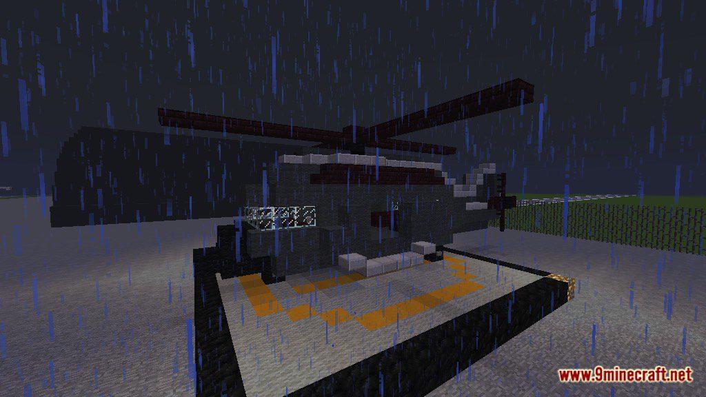 Launch Station Map Screenshots 5