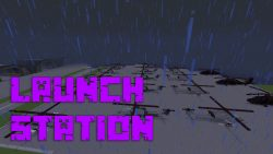 Launch Station Map Thumbnail