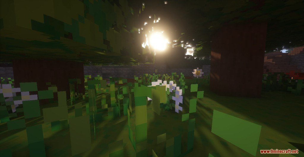Lemonade Resource Pack Screenshots 4