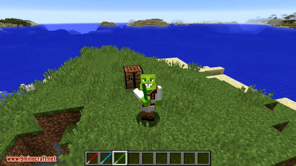 LightSaberX Mod Screenshots 1