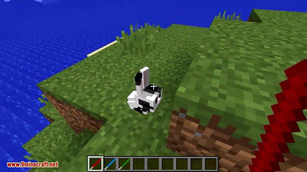 LightSaberX Mod Screenshots 2
