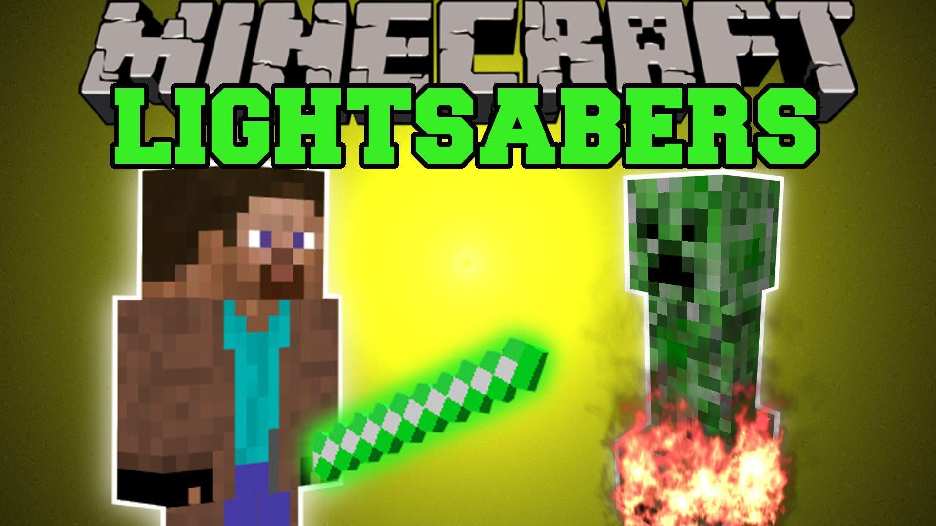 LightSaberX Mod