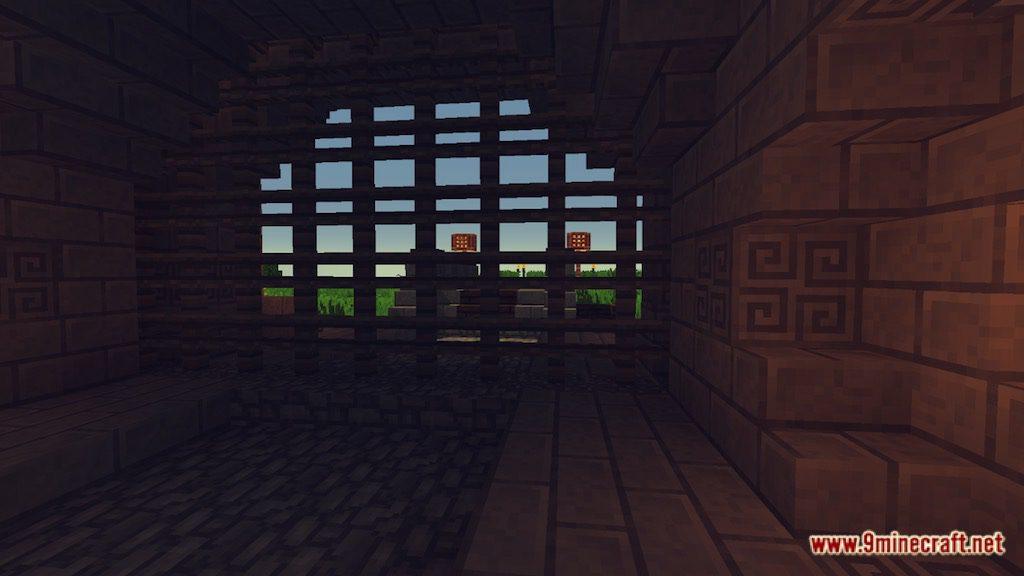 Medieval Fantasy Town Map Screenshots 4