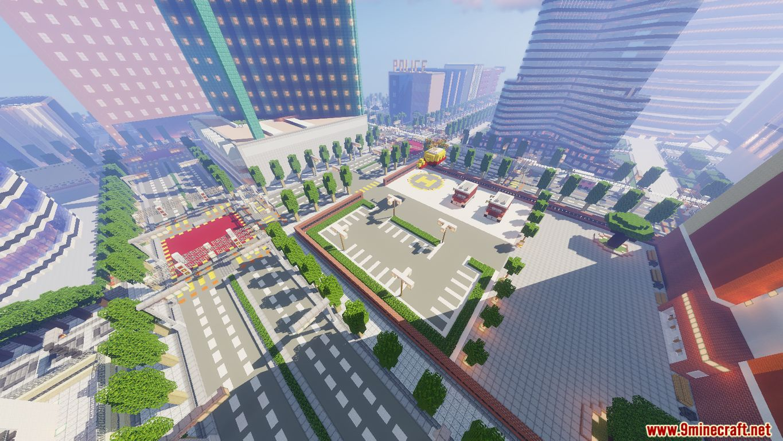 Megapolis Map Screenshots (1)