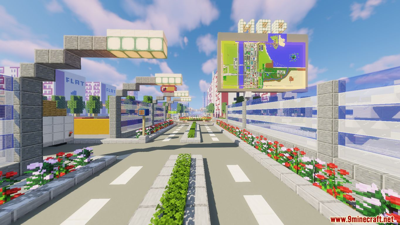 Megapolis Map Screenshots (10)