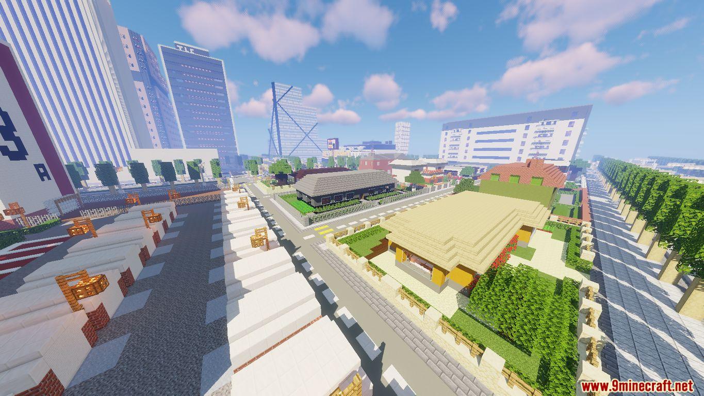 Megapolis Map Screenshots (11)