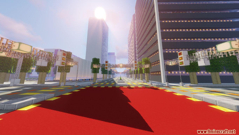 Megapolis Map Screenshots (12)
