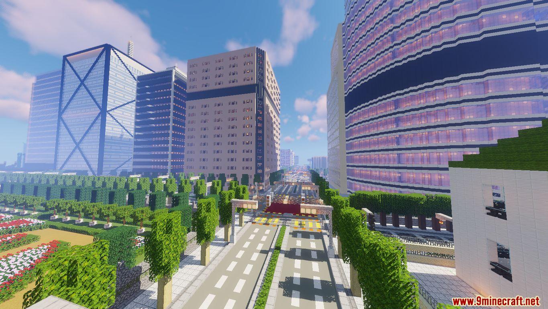 Megapolis Map Screenshots (16)