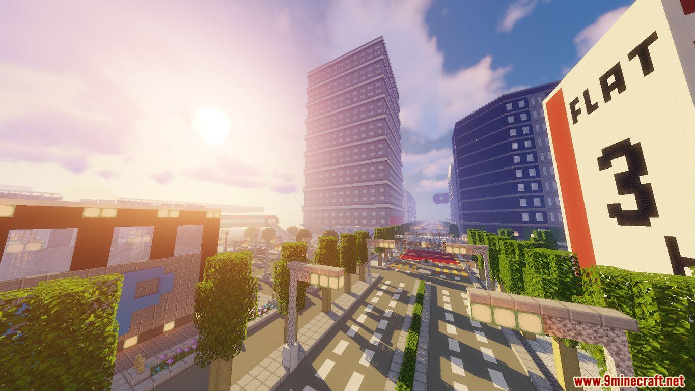 Megapolis Map Screenshots (2)