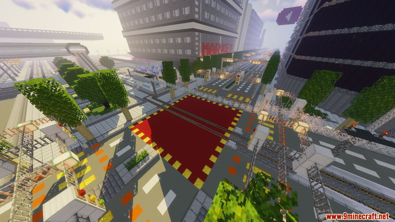 Megapolis Map Screenshots (4)