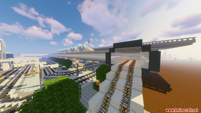 Megapolis Map Screenshots (5)