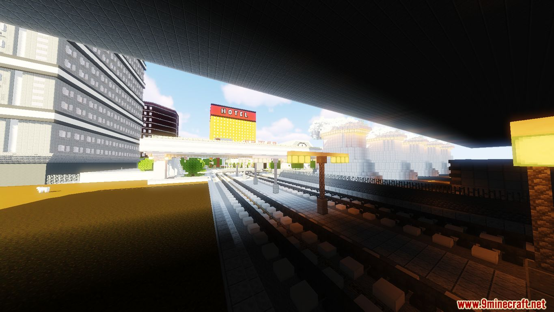 Megapolis Map Screenshots (6)