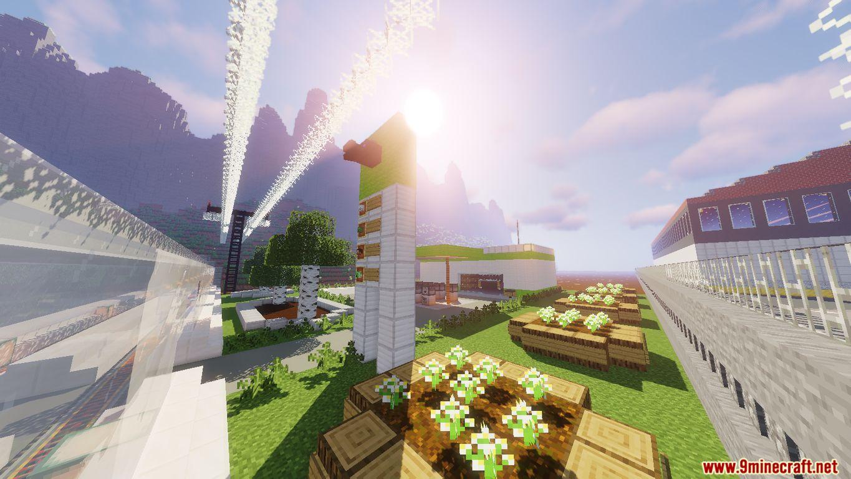 Megapolis Map Screenshots (7)