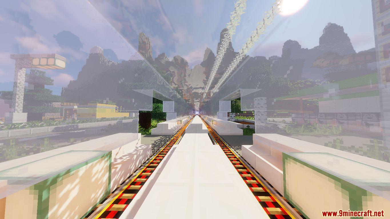 Megapolis Map Screenshots (8)