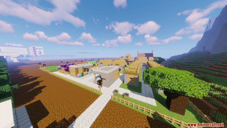 Megapolis Map Screenshots (9)