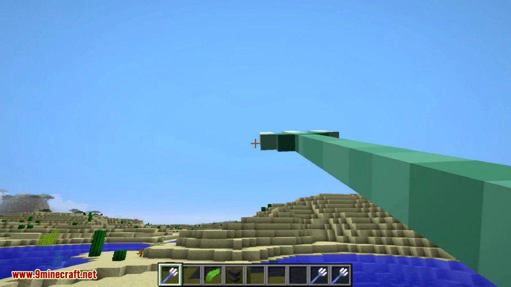 Minecraft 1.13 Snapshot 18w14b Screenshots 10