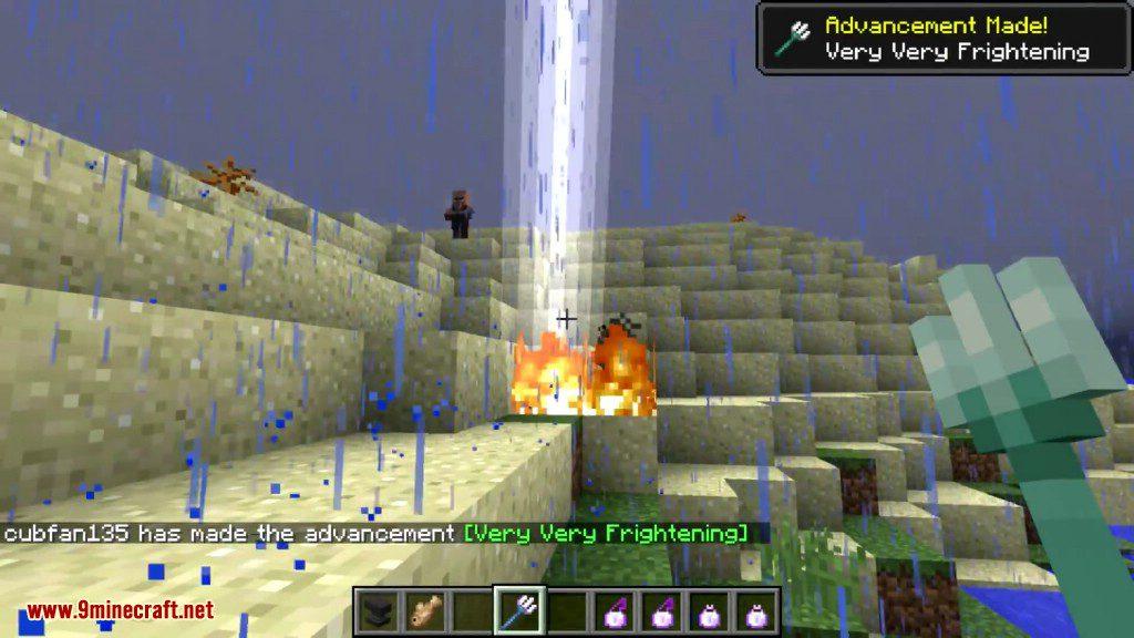 Minecraft 1.13 Snapshot 18w14b Screenshots 11