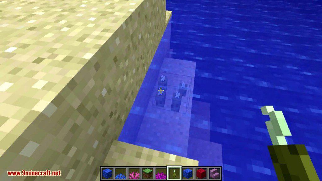 Minecraft 1.13 Snapshot 18w14b Screenshots 5