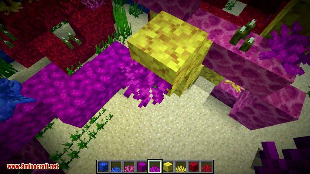 Minecraft 1.13 Snapshot 18w14b Screenshots 8