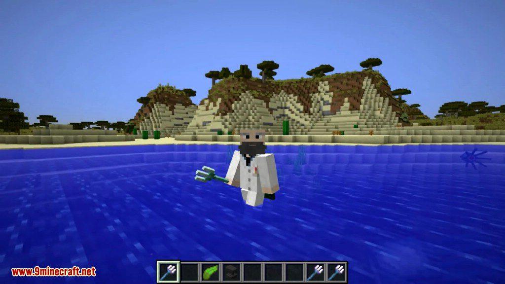 Minecraft 1.13 Snapshot 18w14b Screenshots 9
