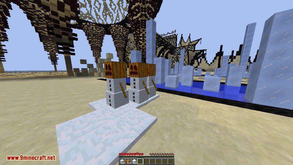 Minecraft Improvements Command Block Screenshots 13