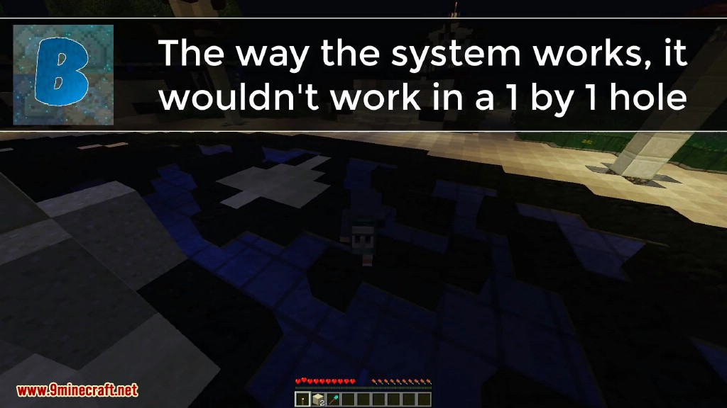 Minecraft Improvements Command Block Screenshots 9