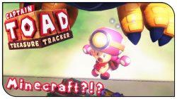 Minecraft Toad Treasure Tracker Map Thumbnail