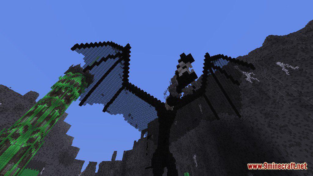 Mines Morgul Map Screenshots 1