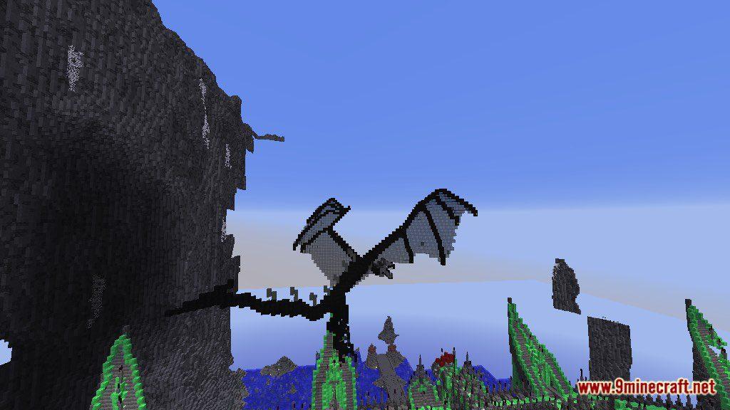Mines Morgul Map Screenshots 12
