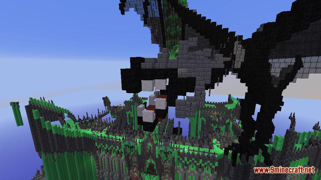 Mines Morgul Map Screenshots 2
