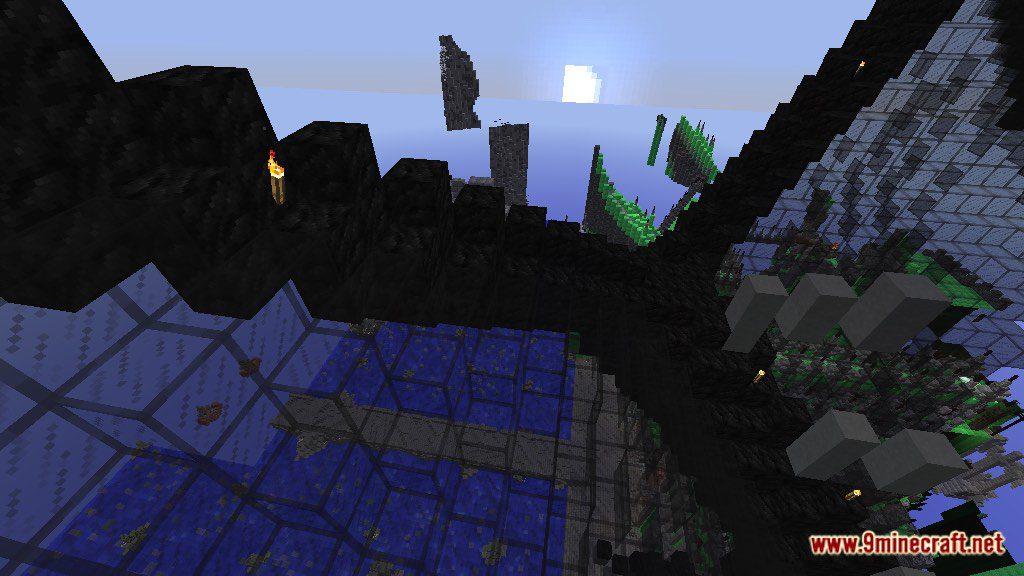 Mines Morgul Map Screenshots 3