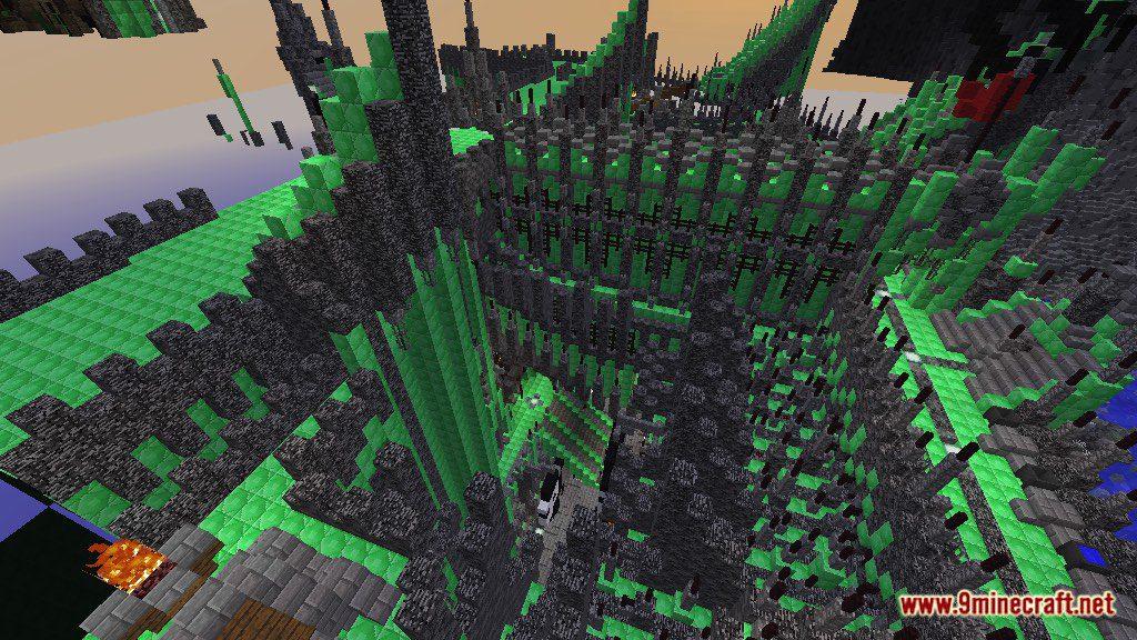 Mines Morgul Map Screenshots 5