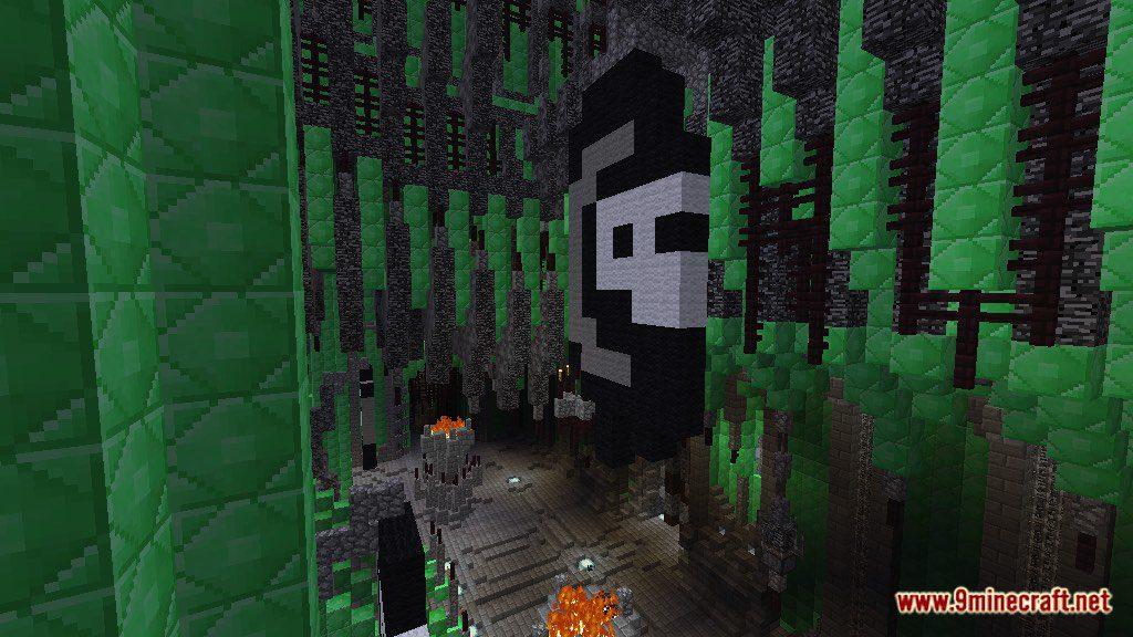 Mines Morgul Map Screenshots 6