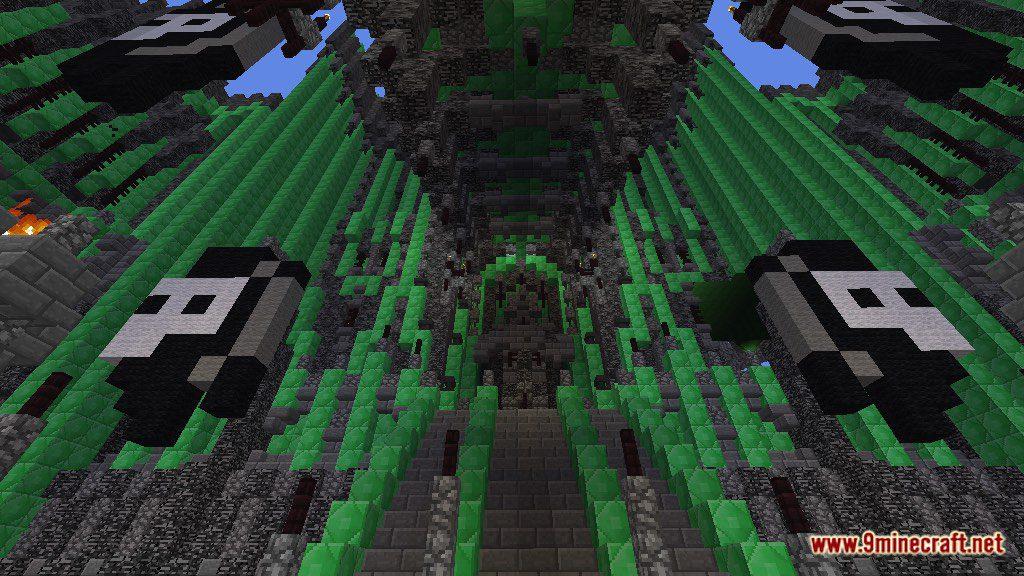Mines Morgul Map Screenshots 7
