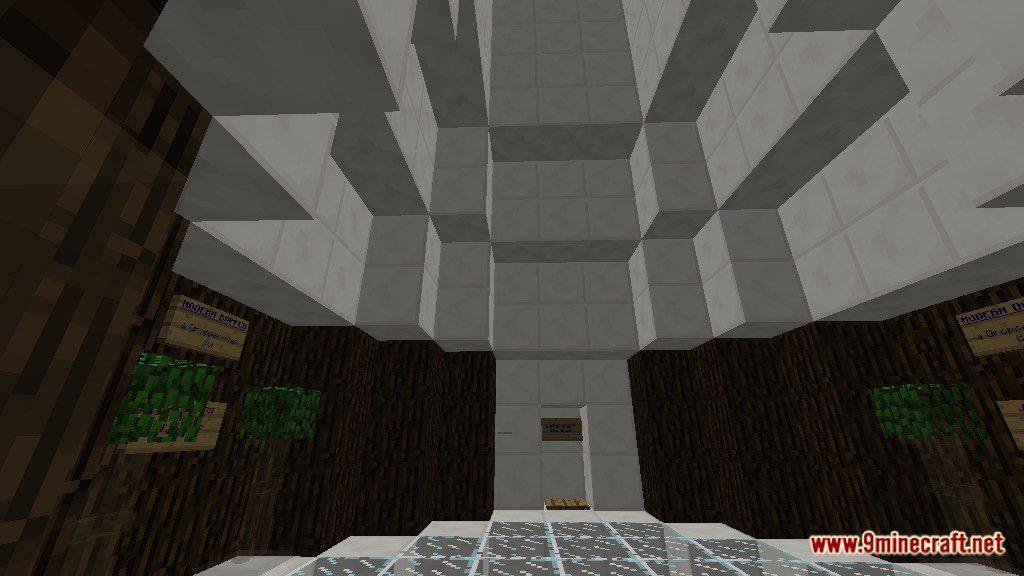 Modern Dropper Map Screenshots 1