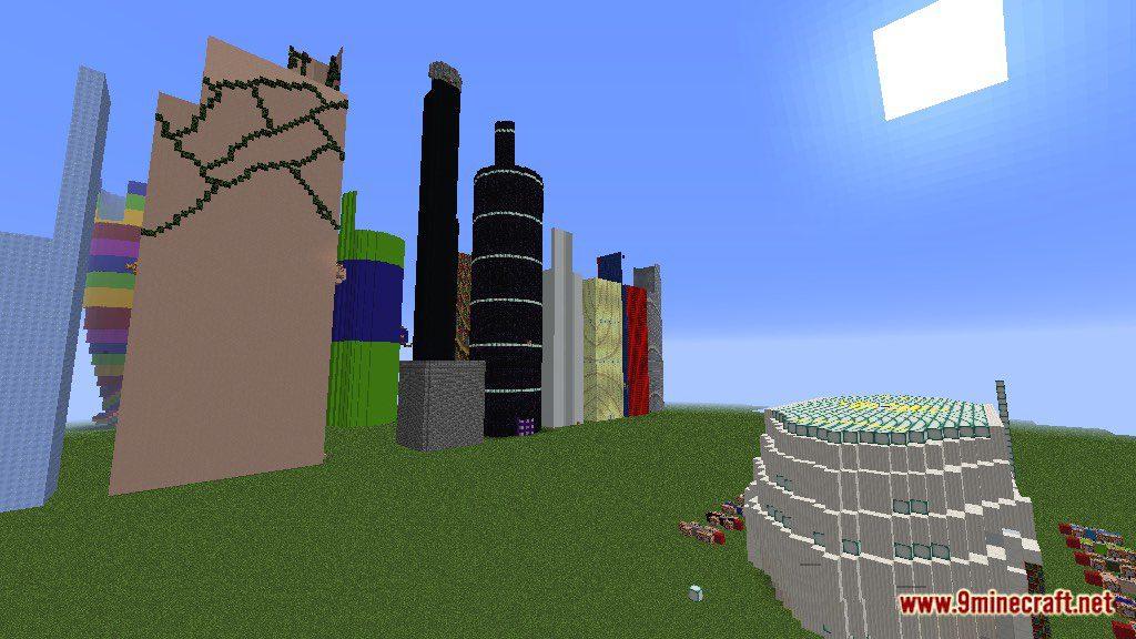Modern Dropper Map Screenshots 3