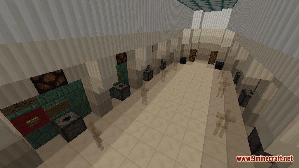Modern Dropper Map Screenshots 5