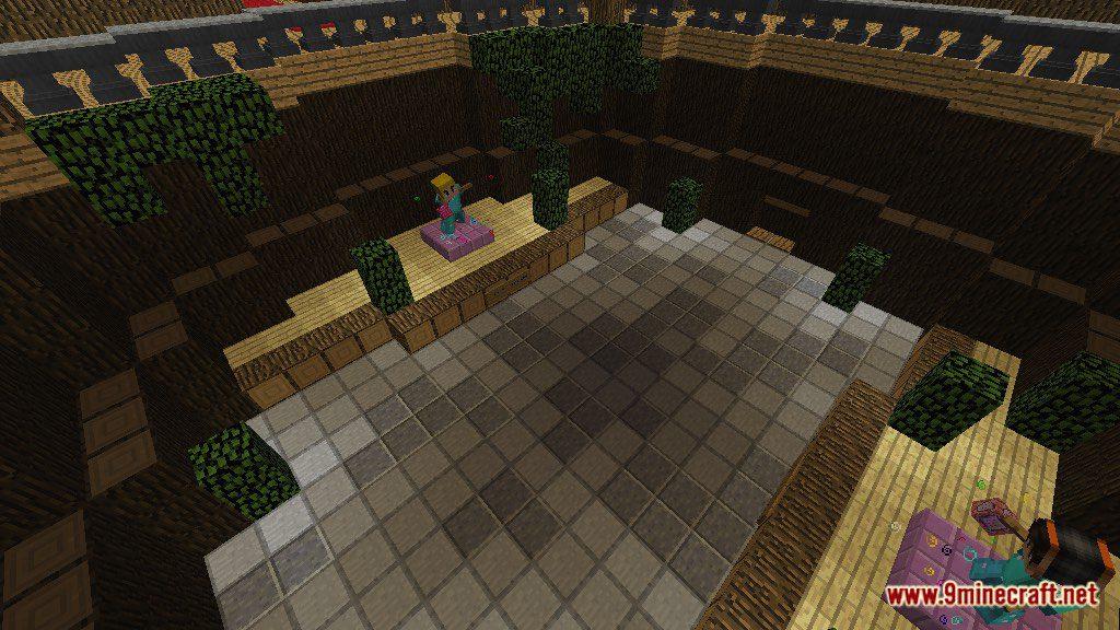 Modern Dropper Map Screenshots 6