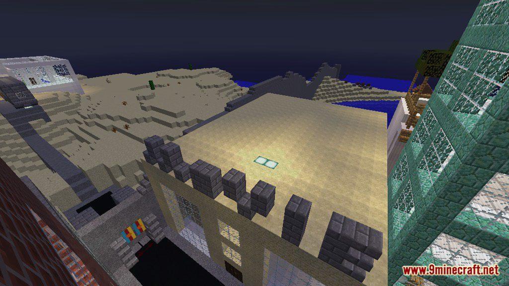 Montamagan Map Screenshots 3