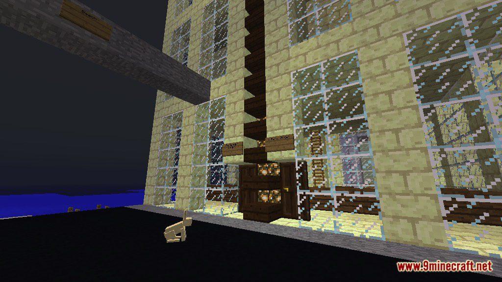 Montamagan Map Screenshots 7