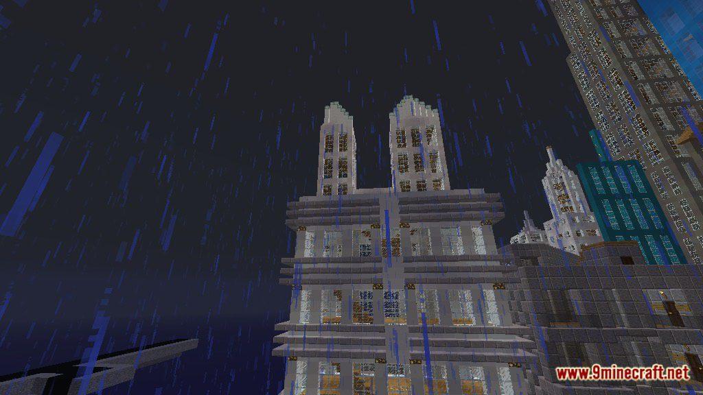 Montamagan Map Screenshots 9